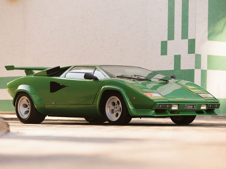 Lamborghini Countach | Top Luxury Brands Http://www.clubdelux.pt/