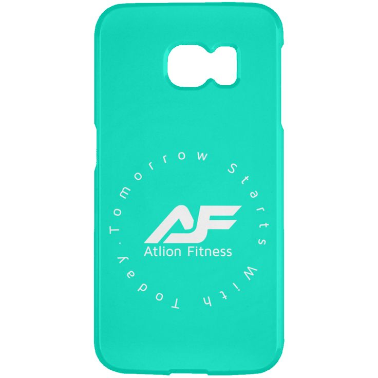 AF Samsung Galaxy S6 Edge Case