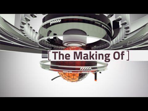 Making of eSports News Opening   HD - YouTube