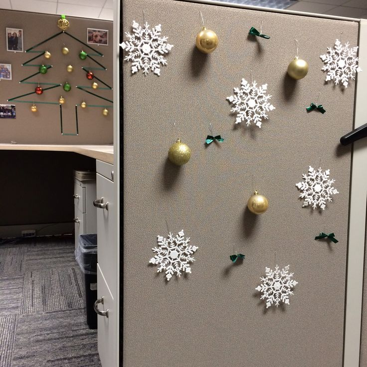 Design Decor Shopping Appstore For: 25+ Best Ideas About Christmas Cubicle Decorations On