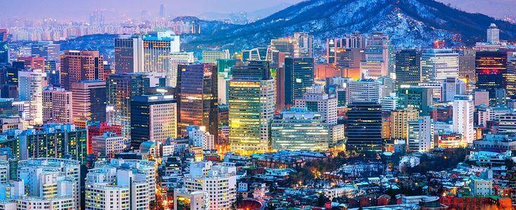 9 razones que harán que quieras viajar a Seúl