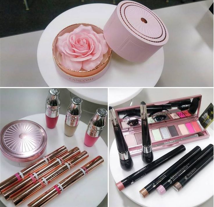 62 best Lancome images on Pinterest | Lancome, Makeup and Makeup ...