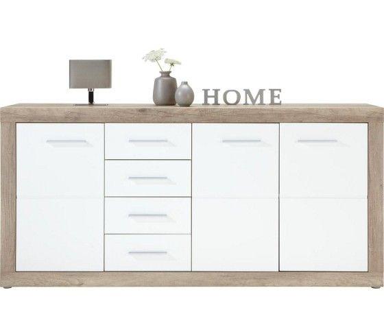 Kommode Grau Weiß bei mömax günstig online bestellen
