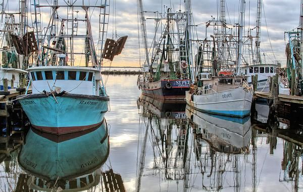 17 best images about shrimp boats on pinterest alabama for Commercial fishing florida