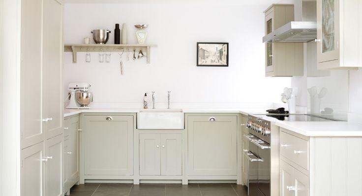 deVOL Shaker Kitchens