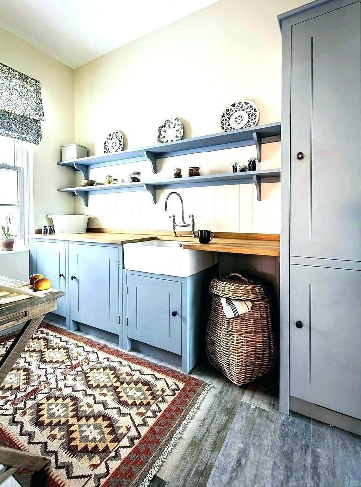 Pin On Kitchen Blue Image Ideas
