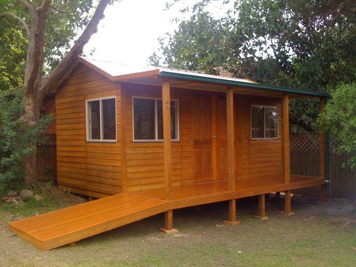 Outdoor timber sheds, how to build a shed out of scrap ...
