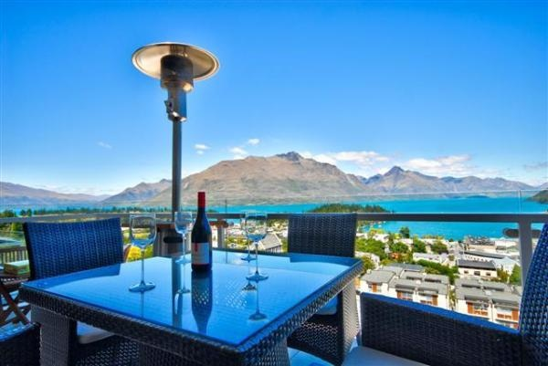 Queenstown Accommodation, Queenstown Holiday, Queenstown Holiday Homes - AlwaysOnVacation.co.nz