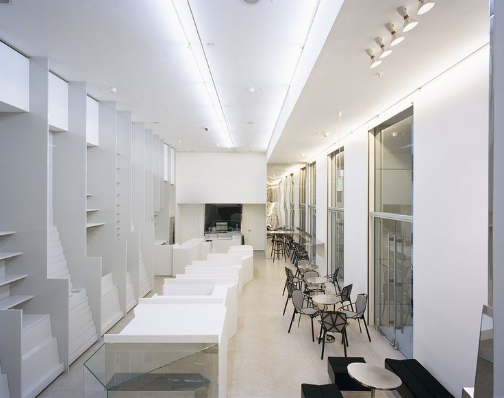 190 Deutsche Guggenheim - Pierre Jorge Gonzalez / Judith Haase / Atelier Architecture Scenography