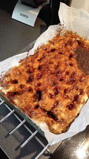 Fars kager: Nem og hurtig brunsviger