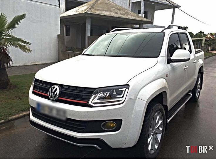 """Amarok Ultimate do seguidor @arqvirgilio da República Dominana ‼️"""