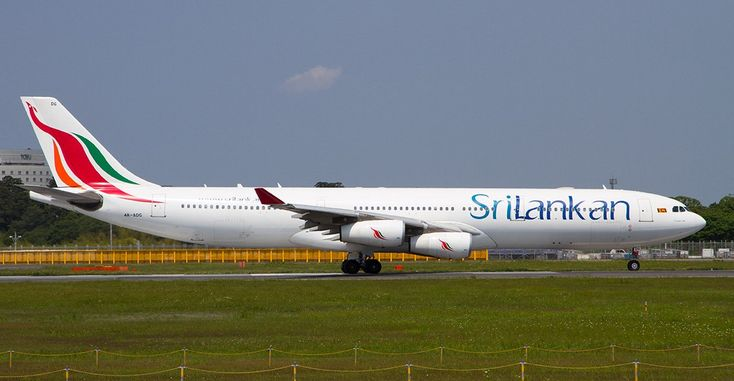 SriLankan Airlines Reviews and Flights (with photos) - TripAdvisor