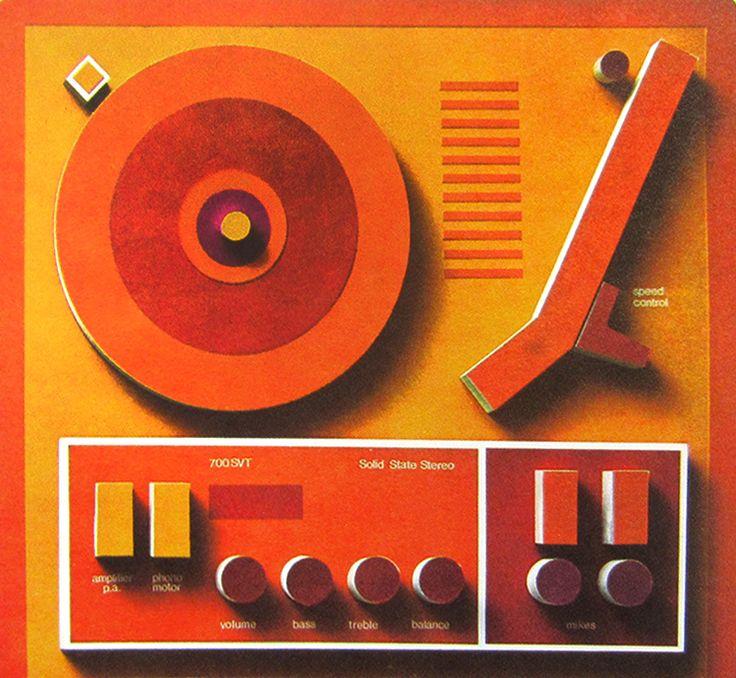 vinyl player - Google Search