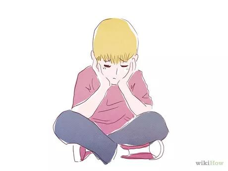 Como prevenir la Depresión infantil ....