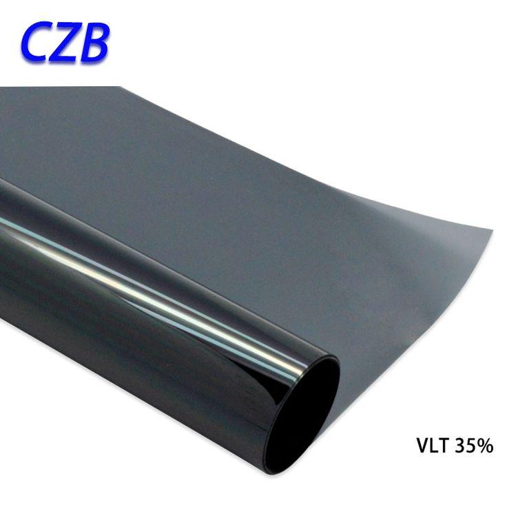1PCS 50x 300cm Dark Black Car Window Tint Film Glass VLT 35% Roll 1 PLY Car Auto House Commercial Solar Protection DIY yourself♦️ SMS - F A S H I O N 💢👉🏿 http://www.sms.hr/products/1pcs-50x-300cm-dark-black-car-window-tint-film-glass-vlt-35-roll-1-ply-car-auto-house-commercial-solar-protection-diy-yourself/ US $6.79    Folow @fashionbookface   Folow @salevenue   Folow @iphonealiexpress   ________________________________  @channingtatum @voguemagazine @shawnmendes @laudyacynthiabella…