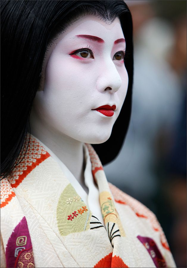 The Jidai Matsuri (時代祭) Festival of the Ages is a traditional Japanese festival (also called the matsuri) held on October 22 annually in Kyoto, Japan | Photography by Woosra Kim