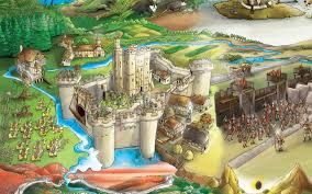 Картинки по запросу middle ages