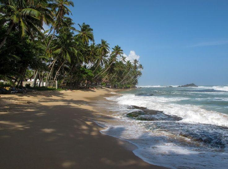 Sri Lanka: Unterwegs mit Auto und Fahrer.