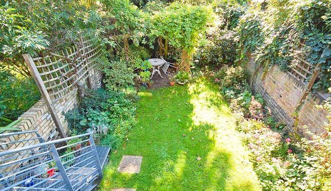 Jardines con encanto places to visit pinterest - Jardines pequenos con encanto ...