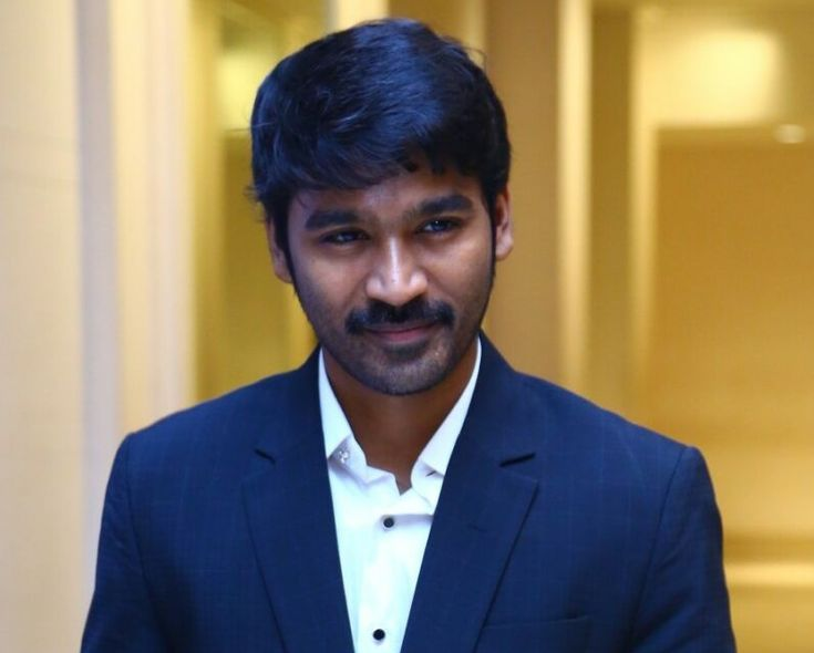For me, cinema's never been language-specific – DHANUSH - iFlickz