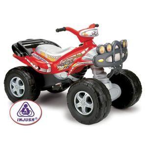 Quad - Kart - Buggy Quad moto électrique enfant 2 places tout terrain