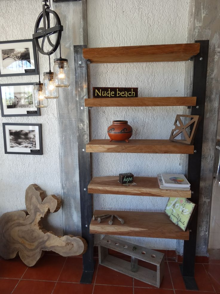 17 Best Images About Rustic Industrial Furniture On Pinterest Rustic Industrial Kitchens