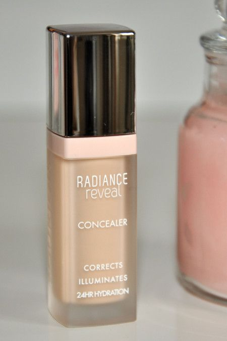 bourjois radiance reveal