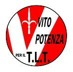 Logo LISTA CIVICA Vito Potenza Kalc