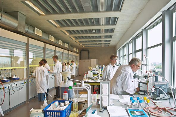 Orion Wageningen University