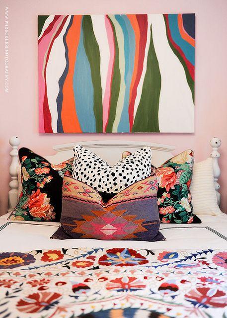 pattern mix & art