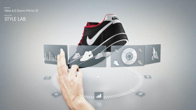 Nike6 idNation Teaser by Gridplane