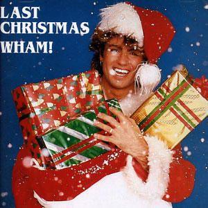 George Michael (Wham!) - Last Christmas (Paroles / Lyrics) - George Michael - de Wham! à Aujourd'hui - Le Blog