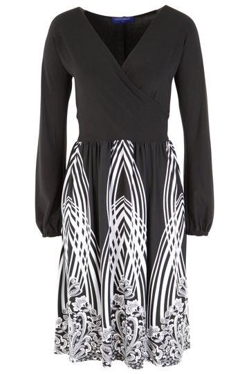 Sacha Drake Lianna Dress - Womens Knee Length Dresses - Birdsnest Fashion Clothing