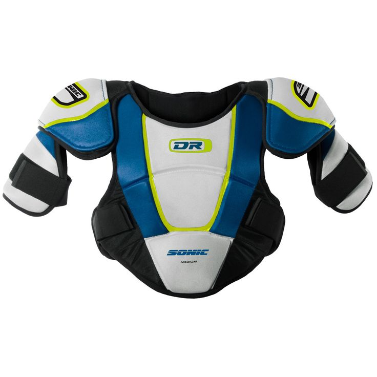 DR 213 Hockey Shoulder Pads
