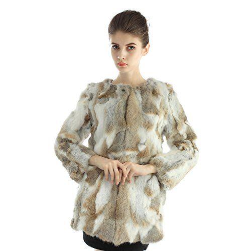 1000  ideas about Rabbit Fur Coat on Pinterest | Fur coats Fur