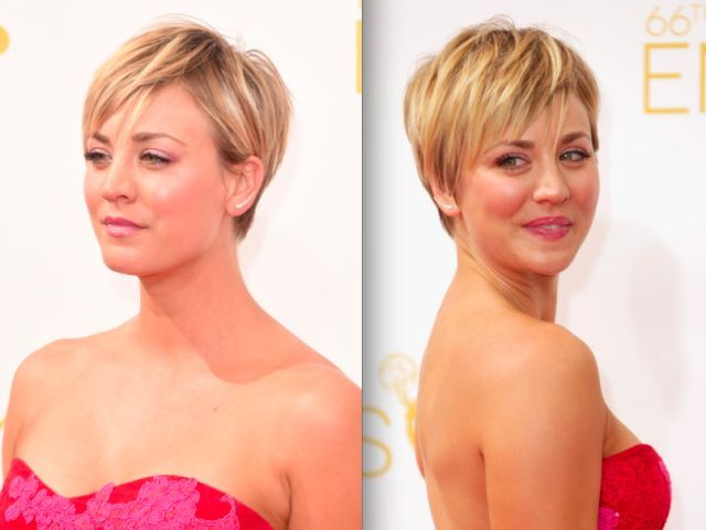 Hair Styles For Short Hair And Round Face: 126 Best Images About Hair Styles For Round Faces On Pinterest