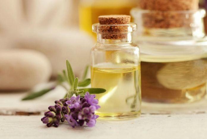 home remedies for restless leg syndrome - lavender oil