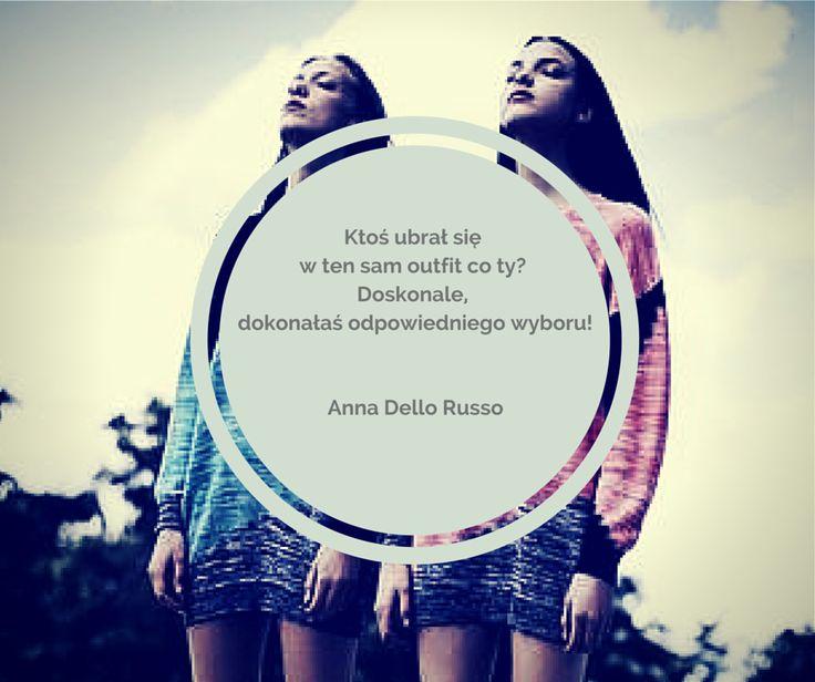 #AnnaDelloRusso