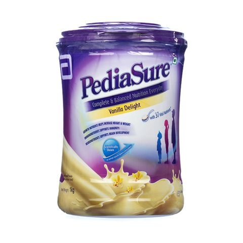 PediaSure is a science-based #nutritional supplement that provides complete, balanced nutrition for #children from age 2 to 10 – those special years of rapid growth and mental development.