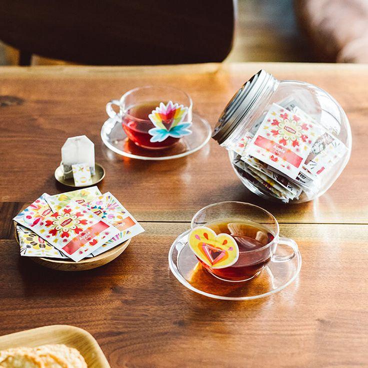 紅茶を淹れている時間さえも楽しく彩り、お客様にも出したくなる、そんな紅茶をデザインと利便性の両点から開発しました。17時までのご注文で最短翌日お届け、1,900円以上で基本配送料無料。LOHACO(ロハコ)はヤフーとアスクルがお届けするネット通販サイトです。