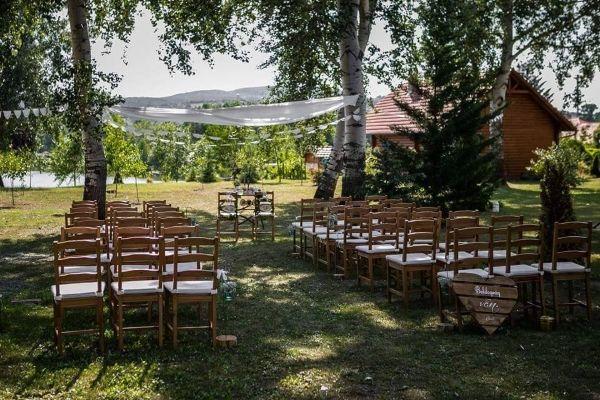 15 tuti tipp, hogy tuti helyszínt válasszatok | Bohém Esküvő