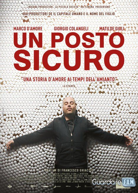 Un posto sicuro Streaming (2015) ITA Gratis | Guardarefilm: http://www.guardarefilm.tv/streaming-film/6523-un-posto-sicuro-2015.html