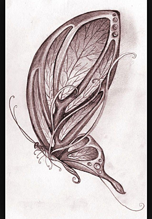Drawing inspiration art nouveau drawing ideas butterflies drawing