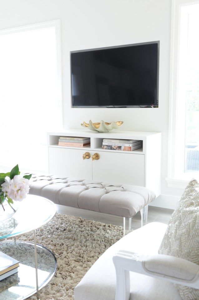 This Just In Peridot Decorative Homewears Design Work Is Making Us All Drool Tv PlacementLiving Room