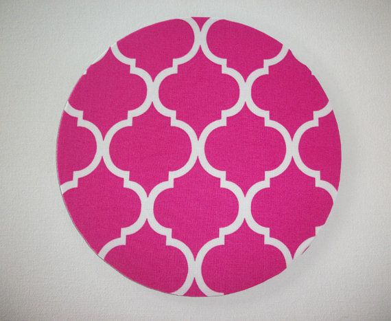 Mouse Pad mousepad / Mat  Rectangle or round  Trellis in by Laa766, $9.75 chic / cute / preppy / teacher / student / laptop accessory / desk accessory / office decor / graduation / dorm / gift / coworker / school / computer