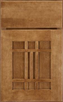 Schuler Cabinets | Door Gallery