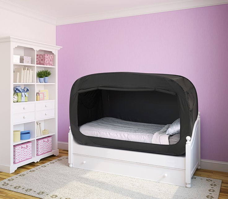 A Privacy Pop is the perfect finishing touch to any room!