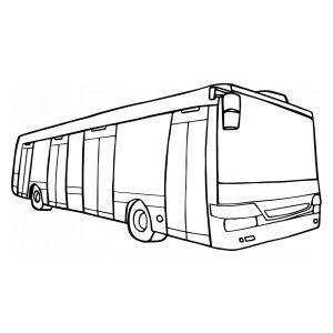 autobus omalovanky - Hľadať Googlom