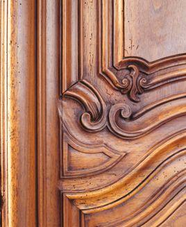 Kaunista entisöintiä Libéron-tuotteilla http://colornova.fi/