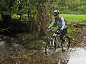 Tips for Mountain Biking Beginners!